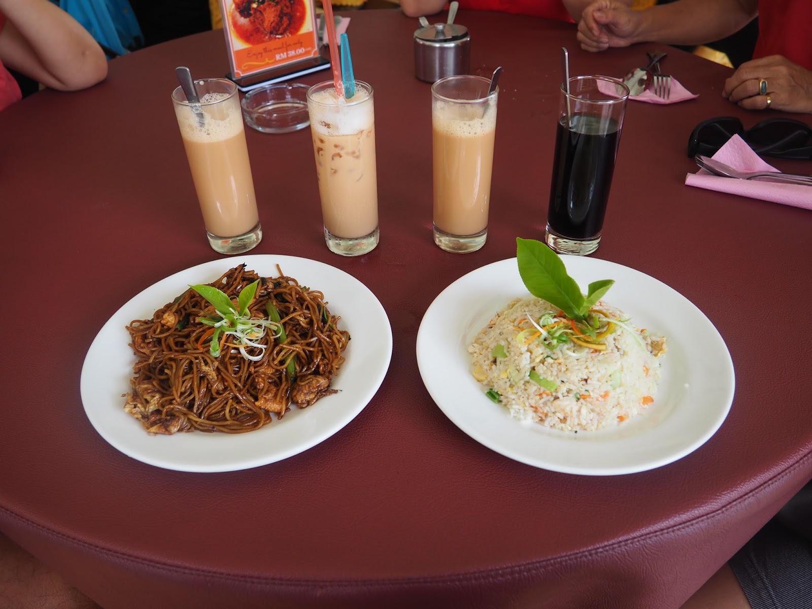 Malysai foodie food sabah eats borneo