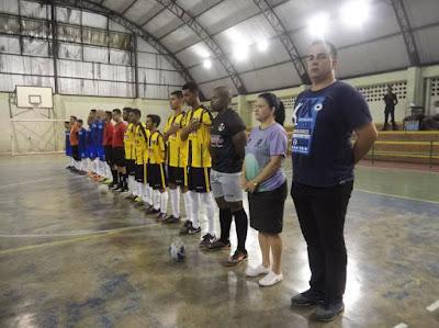 XII Copa Sincomerciários de Registro-SP