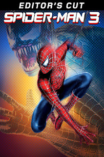 Download Film Spider-Man 3 (2007) Subtitle Indonesia