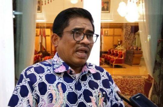 Redam Soal P. Kambing, PJ. Gubernur Sulsel, Gagas Satukan Paket Wisata Bulukumba - Selayar