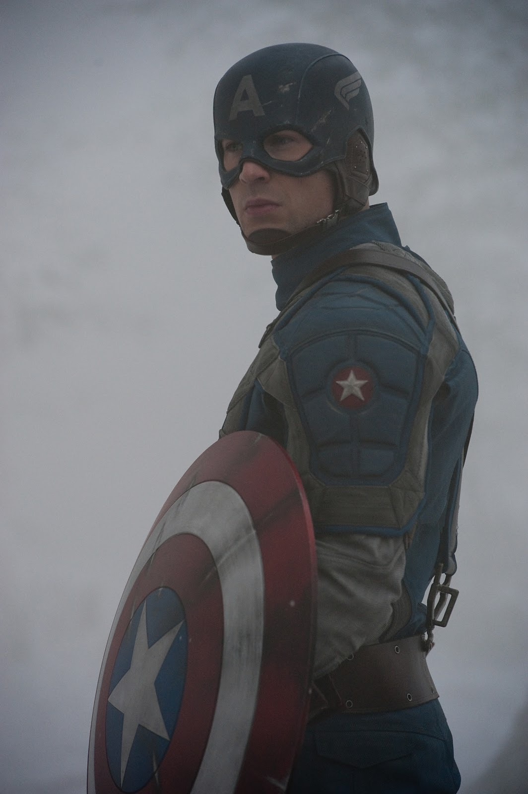"""The Oakland Press Blogs: Simply Fit: """"Captain America: The ..."""