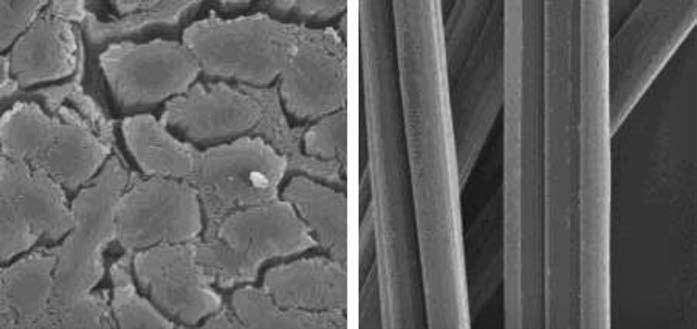 bamboo fiber manufacturing process pdf