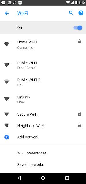 android-oreo-8.1-velocidad-wifi