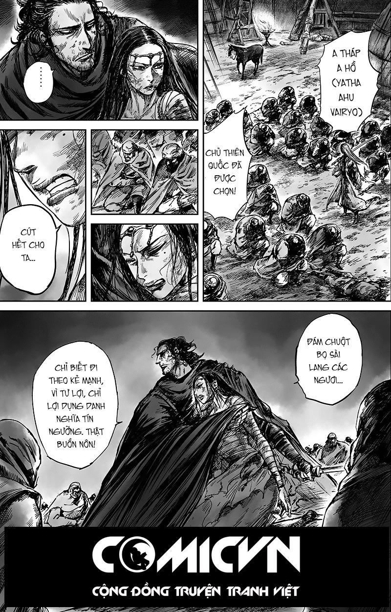Tiêu Nhân - Chapter 63 - Pic 1