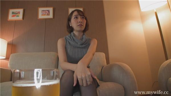 Mywife-NO 1240 倉木 優樹菜 蒼い再会 ご主人に相手にされなくなり、寂しさを紛らわせるために一線を越えてしまった倉木さん
