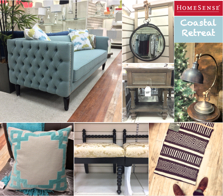 Design maze homesense january 2014 edition for Homesense coffee table