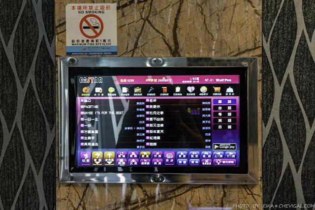 MG 0990 - 熱血採訪│台中KTV只要100元就能歡唱3小時!還有豐富平價熱炒吃飽飽也唱爽爽!