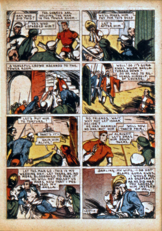 Action Comics (1938) 10 Page 33