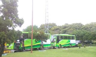 Sewa Bus Medium Antar Jemput Bandara, Sewa Bus Medium, Sewa Bus Medium Ke Bandara