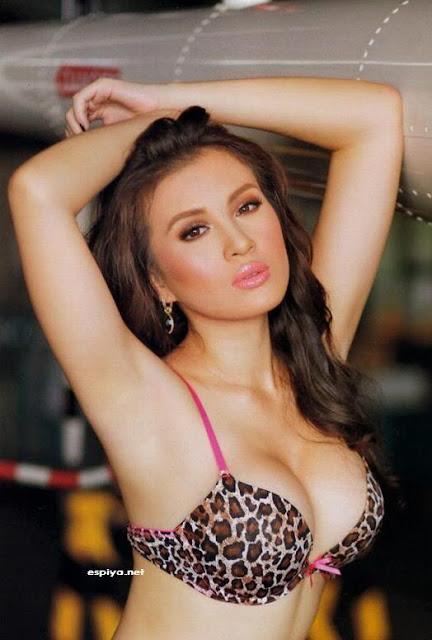 janna dominguez fhm bikini pics 4