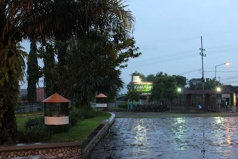 Restoran Kemangi Prigen-Pasuruan