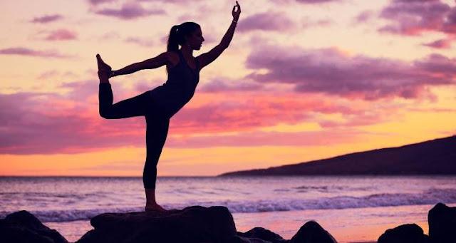 Πώς η σωματική άσκηση μπορεί να γίνει «καταφύγιο» από το άγχος!!