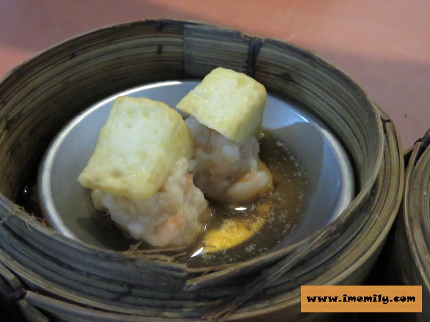 Cheap Thai Dim Sum in Hatyai