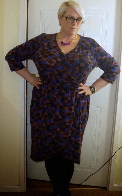 2027e82c010d 30 Days 30 Dresses Day 4   Natty Nikki Plus Size Blogger