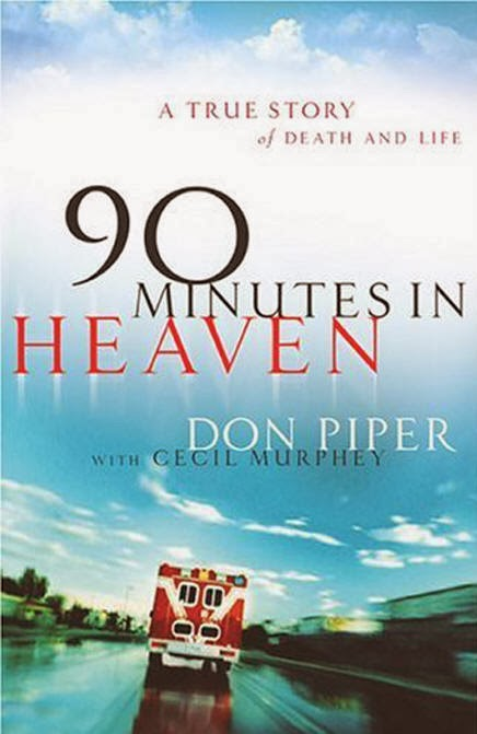 http://www.amazon.com/90-Minutes-Heaven-Story-Death/dp/0800759494/ref=sr_1_1?ie=UTF8&qid=1393526059&sr=8-1&keywords=9+minutes+in+heaven