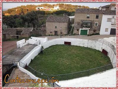 Plaza de toros de Corteconcepción FB_IMG_1523395552891