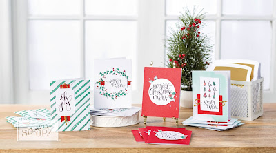 Watercolour Chrismtas Project Kit - buy yours here