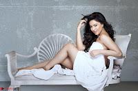 Nikeesha Patel in White Short Dress ~ Exclusive Celebrity Galleries 004.jpg