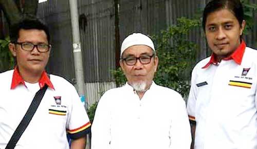 Alhamdulillah, Lebih Dari 200 Warga Keturunan Tionghoa Di Sumatera Barat Telah Menjadi Mualaf