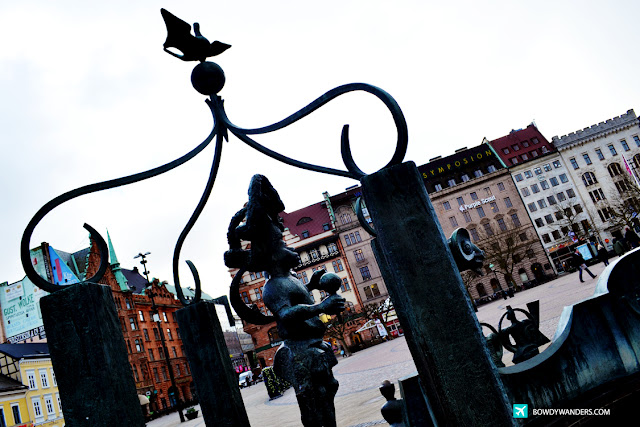bowdywanders.com Singapore Travel Blog Philippines Photo :: Sweden :: The Best of Malmo Sweden City Center: This Is The Time To Forget To Blink Your Eyes