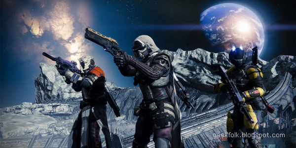 25 Things We Want To See In Destiny 2