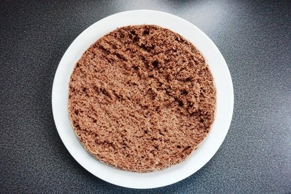 biszkopt kakaowy do tortu oreo