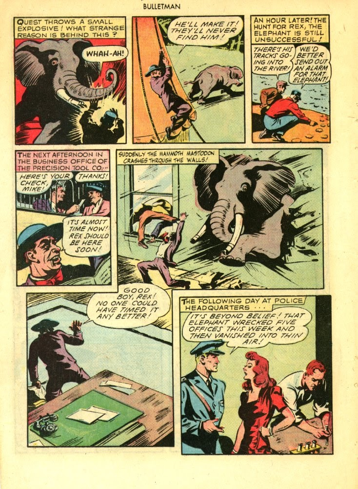 Bulletman issue 16 - Page 15
