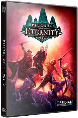 Pillars Of Eternity PC Game 2015 RePack Pc Game 4.8GB Free Download