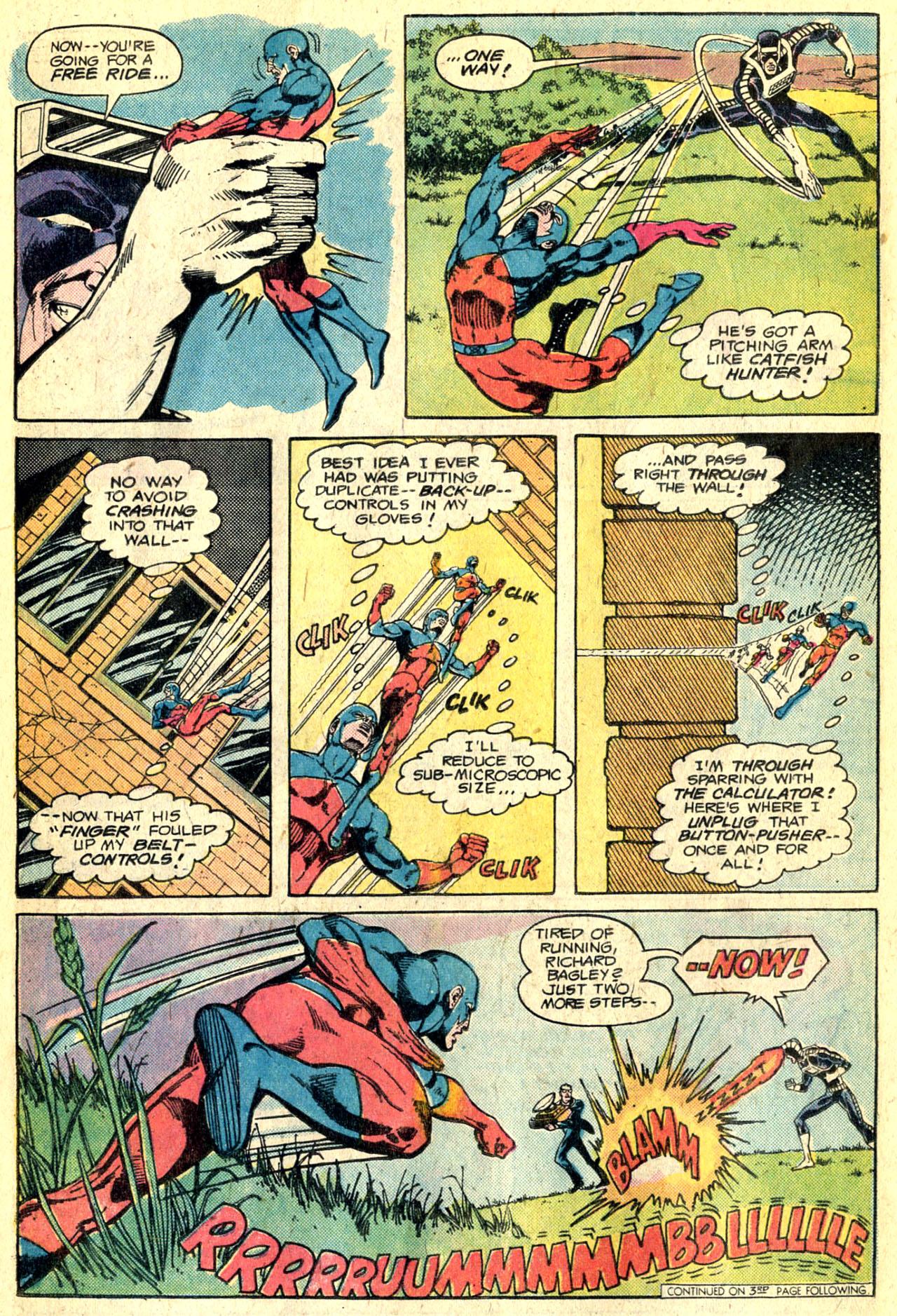 Detective Comics (1937) 463 Page 27