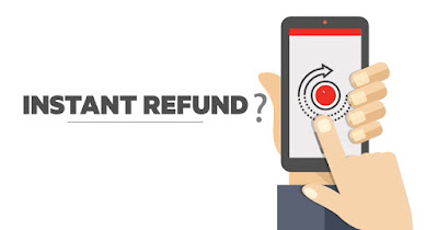 MyAssignmenthelp.com allows you a hassle-free refund instantly