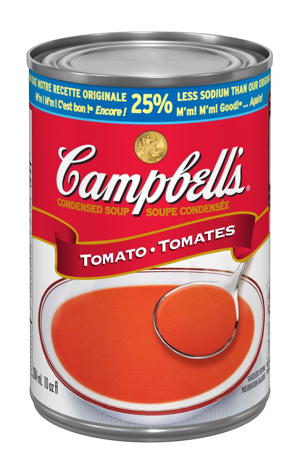 campbell 39 s low sodium soups. Black Bedroom Furniture Sets. Home Design Ideas