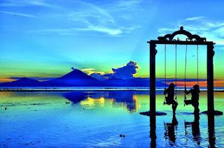 Destinasi Tempat Wisata Di Lombok Yang Menarik Terindah