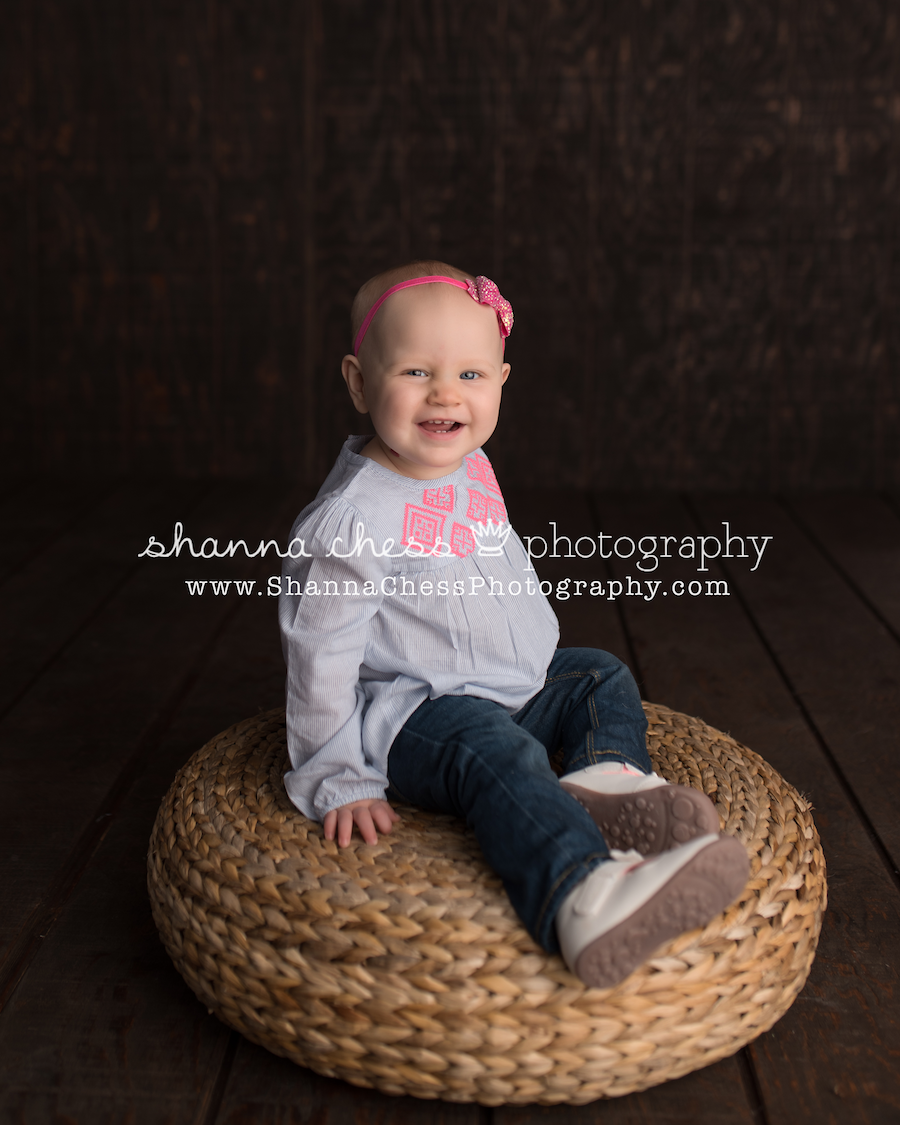 eugene oregon baby photographer