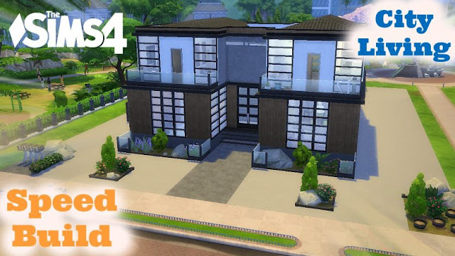 The Sims 4 City Living Free Download Full Version