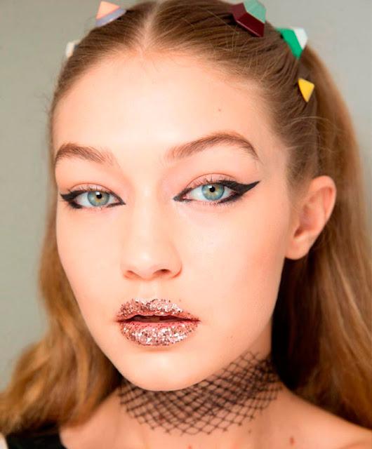 Maquiagem Carnaval simples de fazer