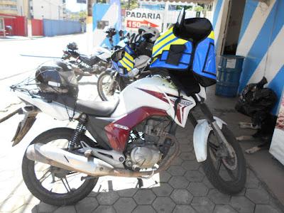 moto taxi expedito