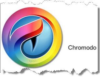 متصفح كرومودو chromodo