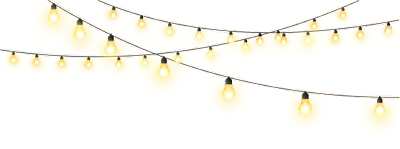 christmas light png