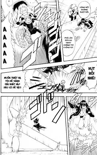 Gintama Chap 103 page 13 - Truyentranhaz.net
