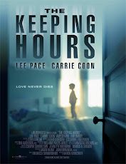 pelicula The Kepping Hours (2017)