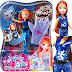 World of Winx ''Action Spy'' doll