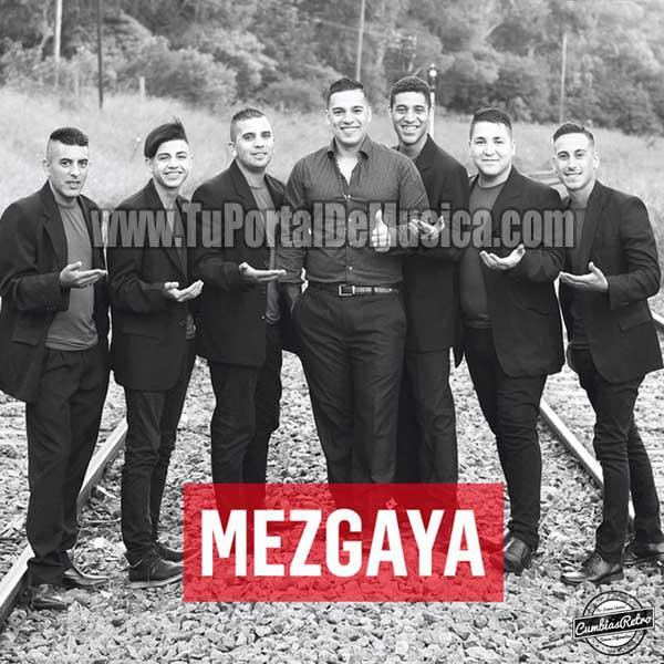 Mezgaya - Para El Amor No Hay Fronteras (2017)