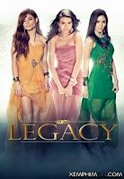 Gia Tộc Nổi Sóng - Legacy