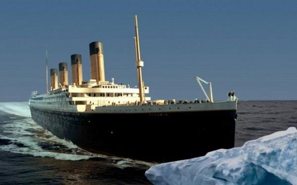 O que fizeram com os corpos achados do Titanic? (Imagem: Reprodução/Fatos Desconhecidos)