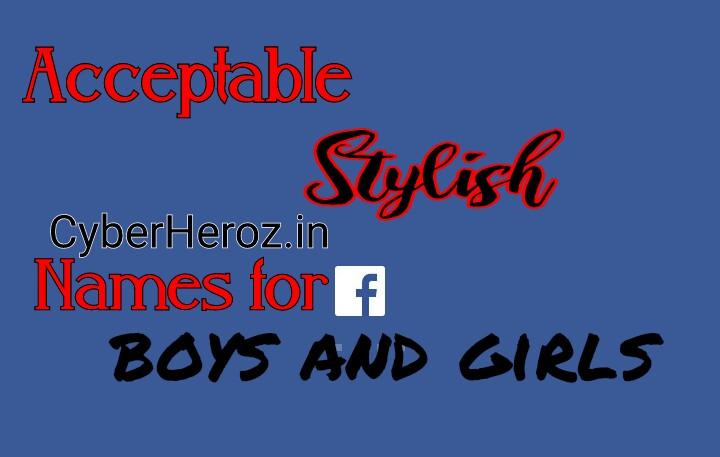Facebook PE Stylish Fonts Mai Likhe Hue Names Ka Aaj Kal Bhot Jaada Trend Hai Sabhi Apna Name Language Me Likhna Chaahte Hain Aur Social