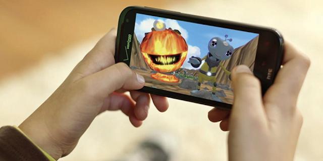 Türkiye'de Oyun Oynayan 3 Kişiden 1'i Telefonda Oynuyor