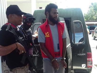Komnas HAM Perwakilan Papua akan Cek Kondisi 3 Terdakwa