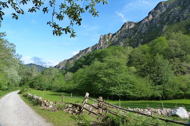 El Muñizon - Piloña - Asturias