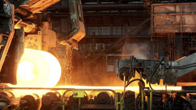 Steel producer Nucor to build $1.3B mill in rural Kentucky