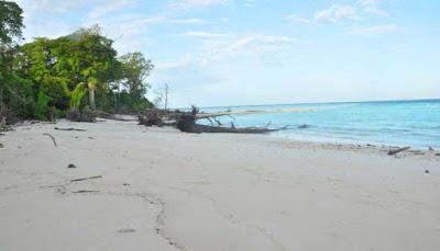 The beach-island-Venue
